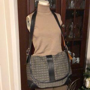AUTHENTIC COACH TOTE SHOULDER bag
